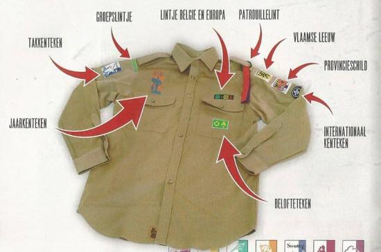 uniform_kentekens